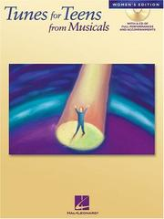 Tunes for Teens from Musicals - Young Women's Edition PDF