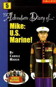 Heroes & Helpers Adventure Diaries: Mike PDF