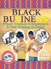 Black Business PDF