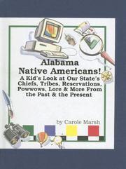 Alabama Native Americans PDF