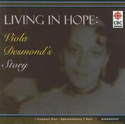 Living in Hope PDF