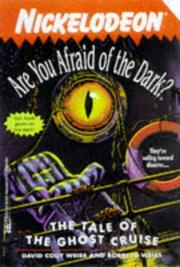 The TALE OF THE GHOST CRUISE ARE YOU AFRAID OF THE DARK 17 (Are You Afraid of the Dark?) PDF