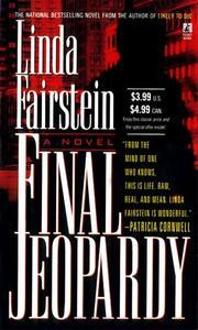 Final Jeopardy (Alexandra Cooper Mysteries PDF