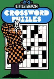 Crossword Puzzles PDF