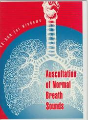 Auscultation of Normal Breath Sounds PDF