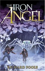 The iron angel PDF