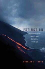 Extinction by Douglas H. Erwin