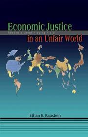 Economic Justice in an Unfair World PDF
