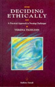 Deciding Ethically PDF
