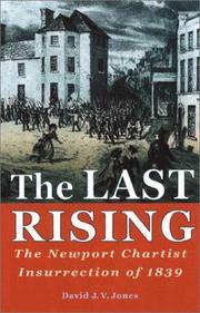 The Last Rising PDF