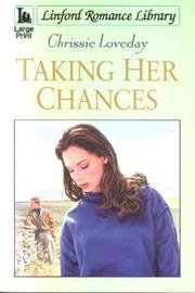 Taking Her Chances PDF