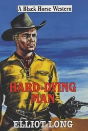Hard-dying Man PDF