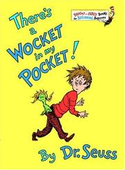 There's a wocket in my pocket! PDF