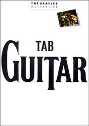 The Beatles Guitar Tab (Beatles) PDF