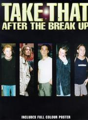 Take That - After the Break-up in Their Own Words (In Their Own Words) PDF