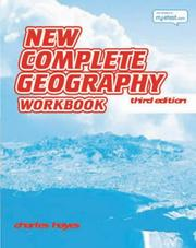 New Complete Geography by Charles Hayes