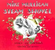 Mike Mulligan and his steam shovel PDF