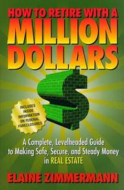 How to retire with a million dollars PDF