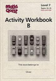 Maths Quest: Activity Workbook B PDF