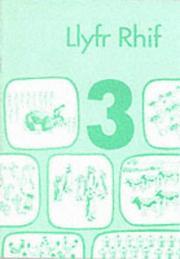 Llyfr rhif