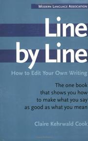 Line by line PDF