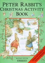 Peter Rabbit's Christmas Activity Book PDF
