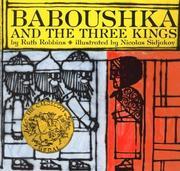 Baboushka and the Three Kings PDF
