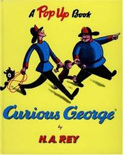 Curious George by H. A. Rey