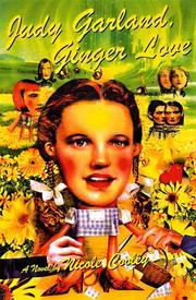 Judy Garland & Ginger Love PDF
