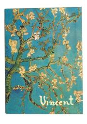 Van Gogh Almond Branch Note Cards [box set] PDF