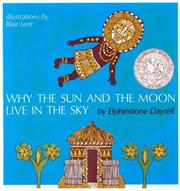 Why the sun and the moon live in the sky PDF