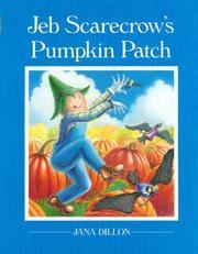 Jeb Scarecrow's pumpkin patch PDF