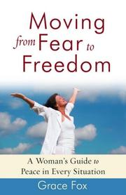 Moving from Fear to Freedom PDF