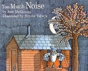 Too Much Noise PDF