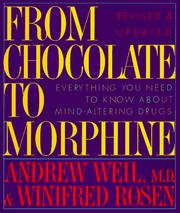 From chocolate to morphine PDF