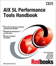 Aix 5L Performance Tools Handbook PDF