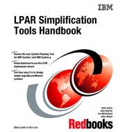 Lpar Simplification Tools Handbook PDF