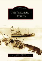 Sikorsky Legacy, The, CT (Images of Aviation) PDF