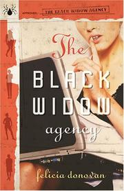 The Black Widow agency PDF