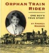 Orphan Train Rider PDF