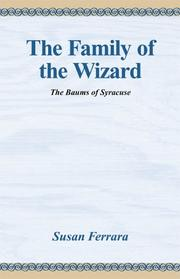 The Family of the Wizard PDF