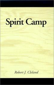 Spirit Camp PDF