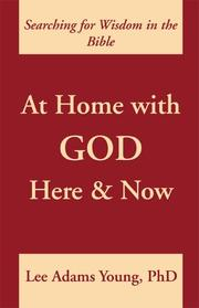 At Home with God PDF