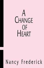 A Change of Heart PDF