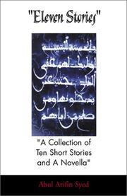 Eleven Stories PDF