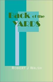 Back of the Yards PDF