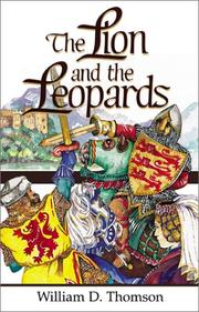 The Lion and the Leopards PDF