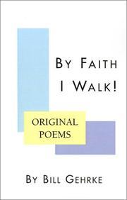 By Faith I Walk