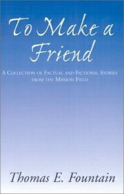 To Make a Friend PDF