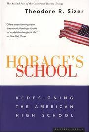 Horace's school PDF